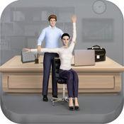 办公室 瑜伽 -  身体素质 锻炼 训练者 @ 职场