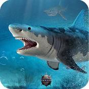 饥饿鲨狩猎模拟器2017新