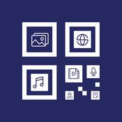 二维码生成器 - 最快的跨平台数据传输工具