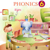 Phonics自然拼读法 6 1