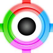 霓虹球大作战 - 经典单机小游戏