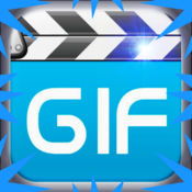 GIF造物主免费动画您的照片 1