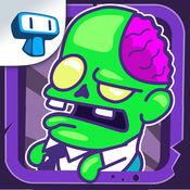 Zombie Chase - 疯狂的怪物逃跑的挑战