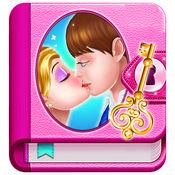 女孩秘密爱日记