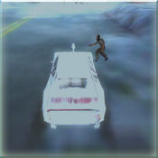 僵尸死亡赛车街机射击 - 免费游戏适用于iPhone的iPad