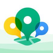 MapMark - 行きたい場所を地図にブックマーク