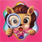 松鼠妈妈和橡子的故事 HD - 推理主题学习童话