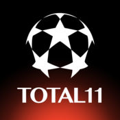 TOTAL11[トータルイレブン]  1.0.0