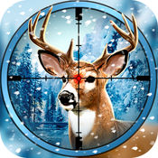 冬季狩猎3D---打...