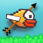 狩猎扑鸟 - 射箭弓和箭击中游戏 1.1