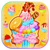 宝宝的甜品小屋-模拟制作冰淇淋烹饪小游戏 1