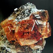 岩石与矿物知识...