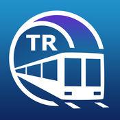 伊斯坦布尔地铁导游