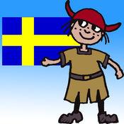 Tala! スウェーデン語会話365日 入門編