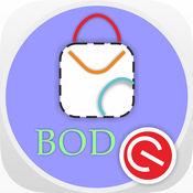 W2P - BOD B袋 E信封 F活页夹 HD