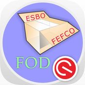 W2P - 国际通用箱型 FEFCO HD(FOD)