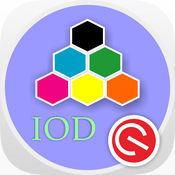 W2P - 综合印艺 IOD