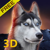 沙哑雪小狗模拟器3D