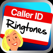 说出来电者 ID - Ringtone Name Factory