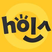 Hola - 年轻人的社交新玩法,一键解锁新朋友