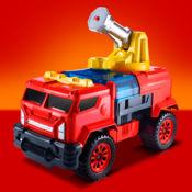 消防车:疯狂驾驶