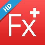 Swiss Forex for iPad : real-time FX quotes 杜高斯贝