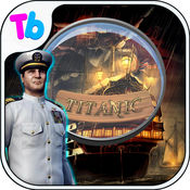 泰坦尼克号的东西冒险 - 神秘的隐藏对象