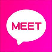 MEET-大人の出会いチャットアプリ-