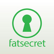 FatSecret卡路里计算器(iPad) 3.1.1