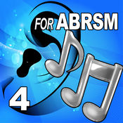 AURALBOOK (ABRSM英国皇家音乐学院第四级用) HD 2.31