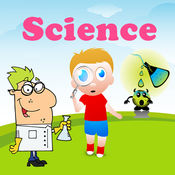 Science Vocabulary with Daily Uses Sentences 科学词汇