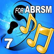 AURALBOOK (ABRSM英国皇家音乐学院第七级用) HD 2.31