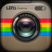 浮光掠影 - 文青最爱用的小清新与文艺范儿特效滤镜相机