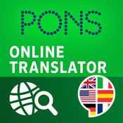 PONS在线翻译器...