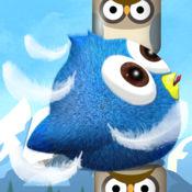 Flappy Fool HD - 傳說战役游戏的飞行员免费 1.0.1