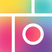 Pic Collage 拼贴趣-自由剪裁照片模板编辑器 7.15.14
