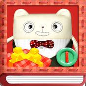 我是枕头妖精琵珯-动画书-儿童教育(英文,韓文) 2.5