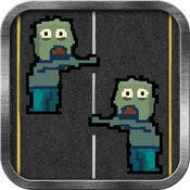 僵尸天天高速逃跑 -免费街机游戏