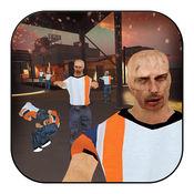 Zombie Sniper Shoot