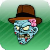 僵尸百宝箱 - 为孩子!探索秘密邪恶鬼洞的世界,袋脑!