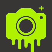 酸洗摄像头 专业版 - 增强照片效果! 1