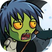 僵尸 2D - Zombies 2D