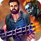 僵尸狩猎(射击和杀戮的3D游戏)