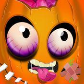 Zombies iMake—万圣节