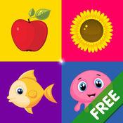 Sorter - 为孩子和幼儿快乐教育游戏