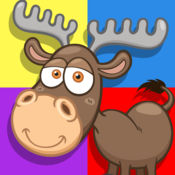 动物: 8种游戏为儿童的发展! 学龄前教育