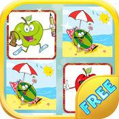 幼儿记忆游戏免费 v1.0.1