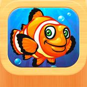 海洋动物拼图儿童 1.1.0