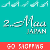 2.Maa 超人氣日系流行女鞋 2.21.0