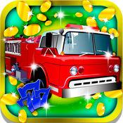 消防员的老虎机:是最好的,获得双倍奖金